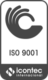 ISO 9001 icontec internacional