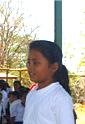 Natalia, Presidenta Estudiantil de la Escuela de Guardia